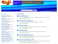 qtz.de Webseite Vorschau