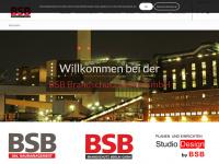 bsb-brandschutz.de