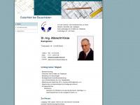 Dr-kinze-bauschaeden.de