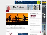 der-bau-unternehmer.de