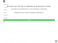 eritrea-hilfswerk.de