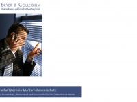 beyer-collegium.de