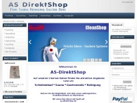 as-direktshop.de