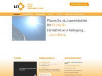 loewer-energietechnik.de