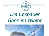 eckbauerbahn.de