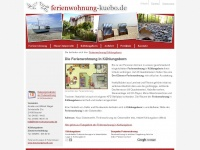 ferienwohnung-kuebo.de