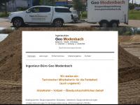 geomodenbach.de