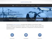 logistik-woerterbuch.de Webseite Vorschau