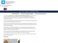 zugangssysteme-berlin.de Thumbnail