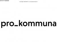 prokommunal.com