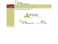 ifta-akademie.de