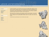 Schreibberatung.de