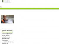 wfbm-berlin.de Webseite Vorschau