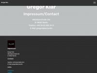 klar-berlin.de Webseite Vorschau