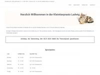 kleintierpraxis-ladwig.de