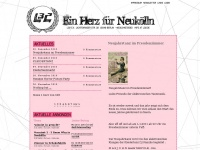 l32.de Webseite Vorschau