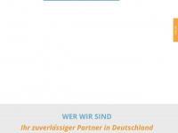 photonag.com Webseite Vorschau