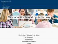 lichtenberg-kolleg.de