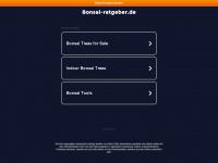 bonsai-ratgeber.de