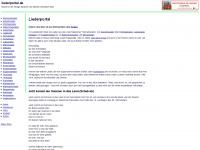 liederportal.de