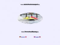 motorbootrennsport.de