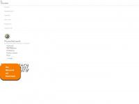 physio-netzwerk.com Webseite Vorschau
