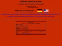 militaria-verkauf.com