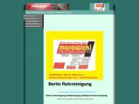 berlin-rohrreinigung-notdienst.de