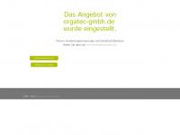 Orgatec-gmbh.de