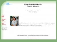 physiotherapie-schauler.de