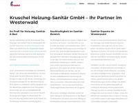 kruschel.info