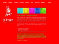 kita-fuggerstrasse.com Webseite Vorschau