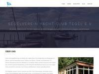 yachtclub-tegel.de