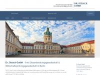 Strack-wp.de
