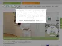 zahnarztpraxisfriedenau.de