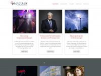 photothek.de Webseite Vorschau