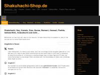 shakuhachi-shop.de