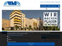 wbg-plauen.de