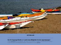 zugvogel-ev.de Thumbnail