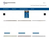 kirche-uckermark.de Webseite Vorschau