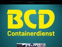 Bcd-containerdienst.de