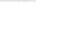 kickbox-shop.de Webseite Vorschau