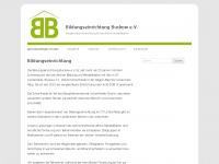 Bebuckow.de