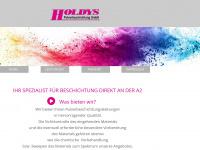 Pulverbeschichtung-holdys.de