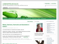 lebensfreude-blog.de