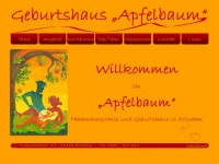 geburtshaus-apfelbaum.de