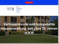 Gfw-immobilien.de
