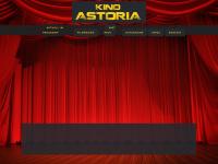 kino-astoria.de Webseite Vorschau