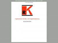 ingenieurbuero-kaehler.de