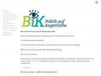 bik-kleinmachnow.de